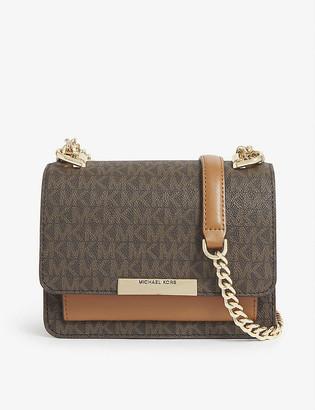 MICHAEL Michael Kors Jade XS crossbody bag