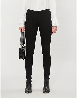 Rag & Bone Cate skinny mid-rise jeans