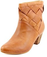 Corso Como Benster Round Toe Synthetic Ankle Boot.