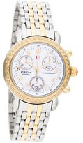 Michele CSX33 Watch