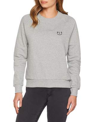 H.I.S Women's Sweatshirt
