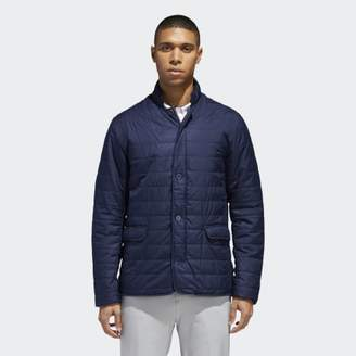 adidas Adipure Insulated Quilted Blazer