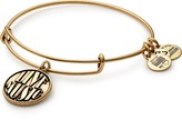 Alex and Ani Live Music Charm Bangle