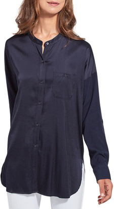 Lysse Eco-Satin Shirt