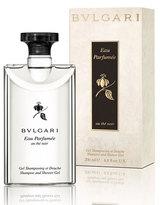 Bvlgari Au the Noir Shampoo and Shower Gel, 6.8 oz.