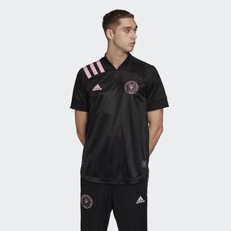 adidas Inter Miami CF Away Authentic Jersey