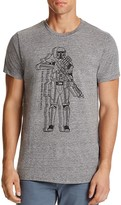 Junk Food Clothing Star Wars Stormtrooper Graphic Tee - 100% Exclusive