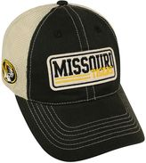 Top of the World Adult Missouri Tigers Patches Adjustable Cap