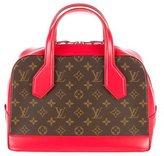 Louis Vuitton Monogram Dora PM