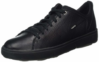 Geox Men's U Nebula Y Low Top Sneakers