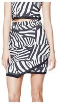 GUESS Women's Daneli Midi Skirt