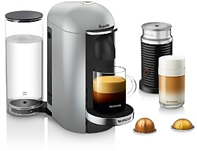 Nespresso by Breville Vertuo Plus Deluxe Bundle