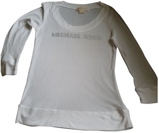 Michael Kors White Top for Women
