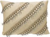 Dian Austin Couture Home Villa di Como Beaded Pillow