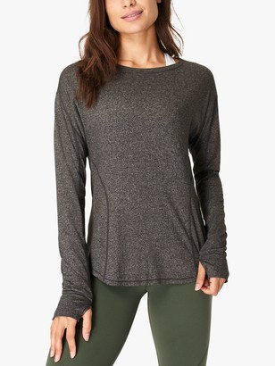 Sweaty Betty Energise Long Sleeve Gym Top