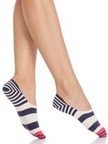 Happy Socks Stripe Liner Socks