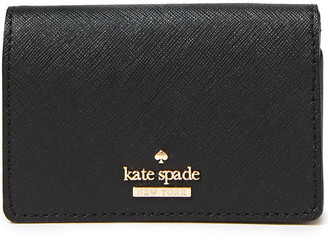 Kate Spade Cameron Street Kassidy Textured-leather Key Wallet