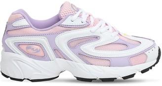 Buzzard Mesh Sneakers
