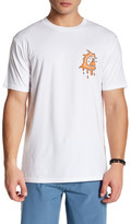 Quiksilver Short Sleeve Graphic Tee