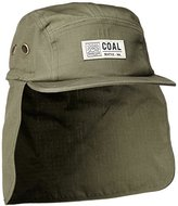 Coal Men's The Trek Cap