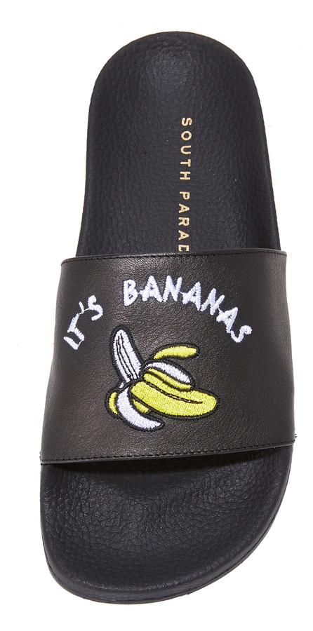 South Parade It's Bananas Pool Slides