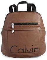 Calvin Klein Athleisure Novelty Backpack