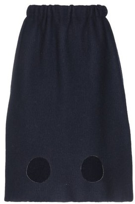 Ter Et Bantine Knee length skirt