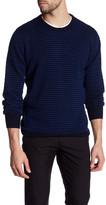 Slate & Stone Dot Print Merino Wool Sweater
