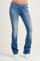 True Religion Becca Bootcut Super T Womens Jean