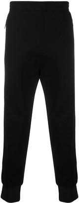 Neil Barrett Knit Track Pants