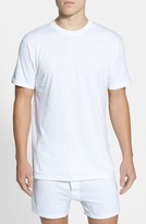 Nordstrom Men's Regular Fit 4-Pack Supima Cotton T-Shirts