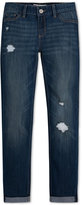 Levi's Destructed Boyfriend Skinny Jeans, Big Girls (7-16)
