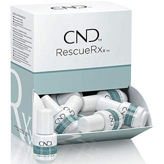 CND Rescuerxx Daily Keratin Treatment Mini