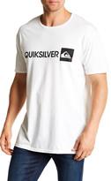 Quiksilver Sweet Lines Graphic Tee