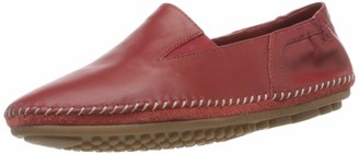Marc Shoes Women's Luna II Ballet Flat