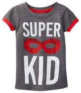 Mighty Fine Super Kid Tee (Baby Boys)
