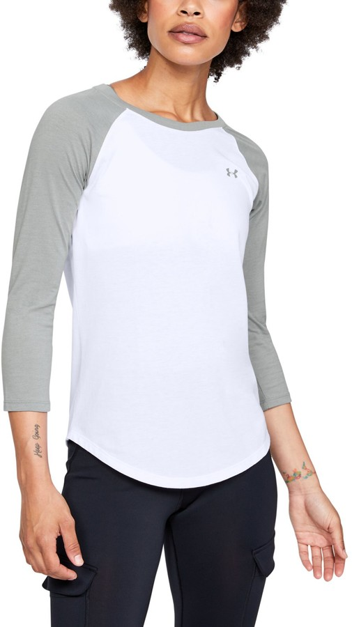 Under Armour Women's UA Outdoor Utility T