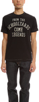 Todd Snyder Schoolyards Legends T-Shirt