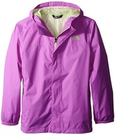 The North Face Kids Girls' Zipline Rain Jacket (Little Kids/Big Kids)
