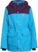 Zimtstern ZADICA Ski jacket blue