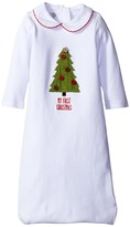 Mud Pie My First Christmas Sleep Gown (Infant)