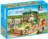 Playmobil City Life Children's Petting Zoo (6635)