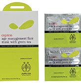 Apivita Age Management Mask with Green Tea