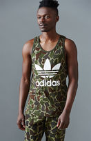 adidas Camouflage Tank Top