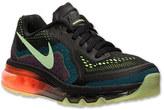 Nike Girls' Grade School Air Max 2014 Running Shoes