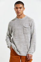 Urban Outfitters Marled Roll Neck Sweater