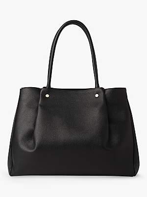 LK Bennett L.K.Bennett Regan Leather Tote Bag