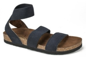 White Mountain Harlequin Sandals Women's Shoes