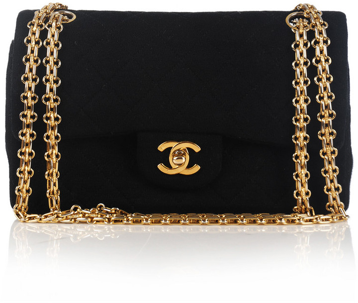 Chanel 2.55 Classic re-issue bag