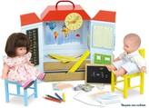Vilac the little school in a suitcase